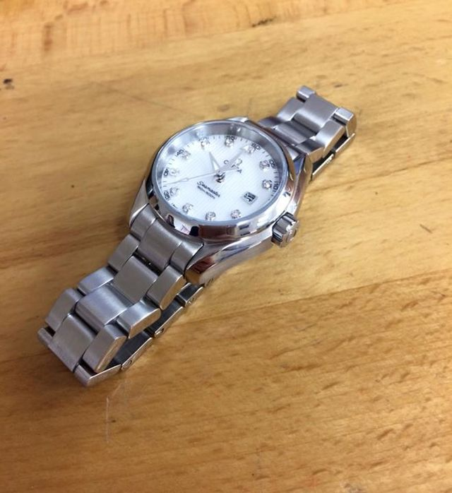 Watches and pendants