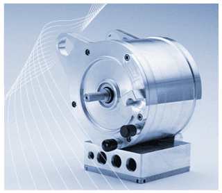 riparazione motori elettrici