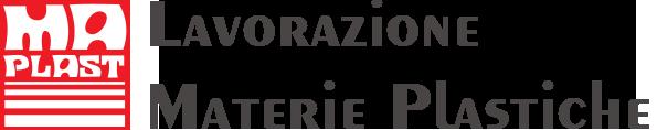 MA PLAST lavorazione materie plastiche - logo