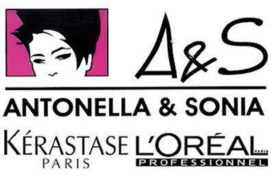 ANTONELLA E SONIA HAIR STYLIST - LOGO