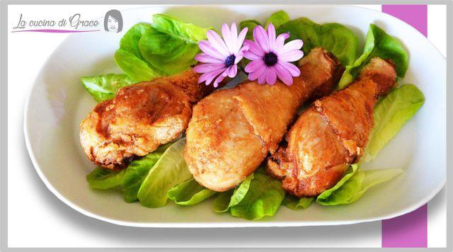 cosce di pollo a Rimini