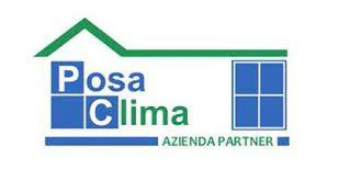 Posa Clima - Logo
