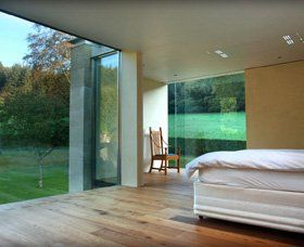 Building services - Holmfirth, West Yorkshire - Iain Slater - Bedroom