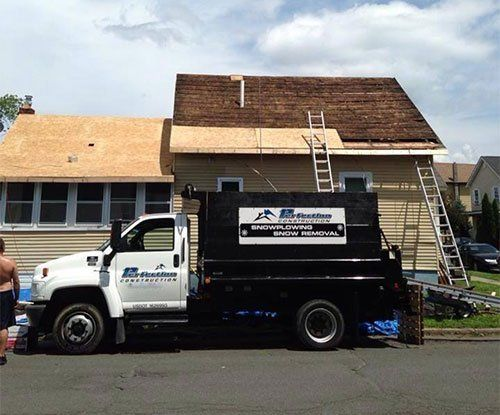 Roofing Contractor Saratoga, NY