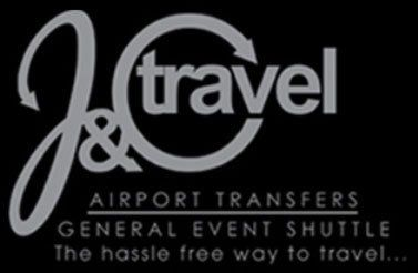 J & C Travel Company Logo