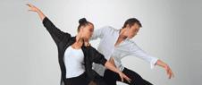 scuole danza moderna