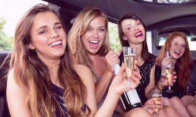 party limousine service