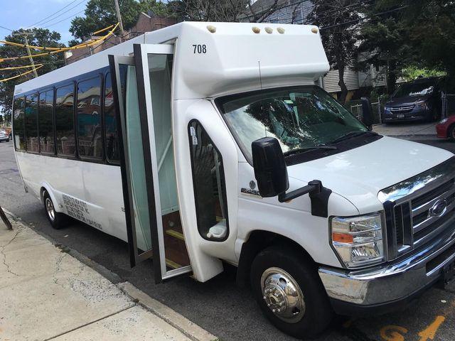 party bus brooklyn ny