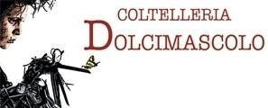 Logo Coltelleria Dolcimascolo