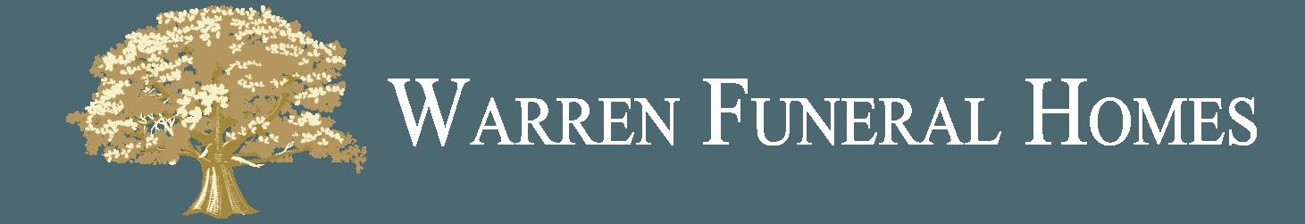 Warren Funeral Homes in PA