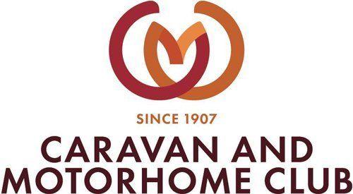 Caravan and Motorhome Club icon