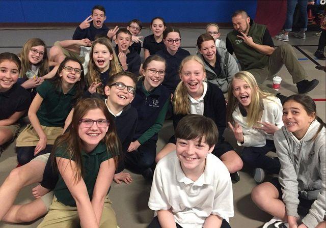 Platte River Academy Middle School 6-8