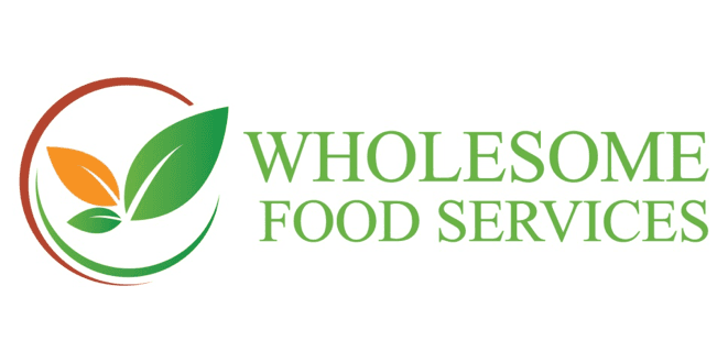 Wholesome Food Services Logo