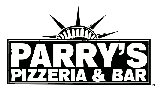 Parry's Pizza Restaurant Night
