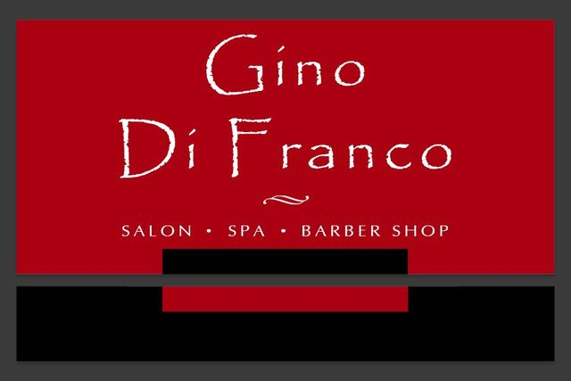 Gino Di Franco Salon - River North Hair Salon - Beauty Shop - Barber Shop
