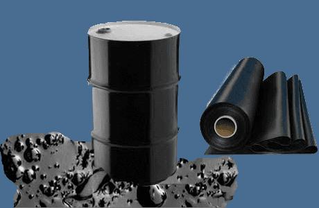 битумный материал  для кровли и гидроизоляции: купить