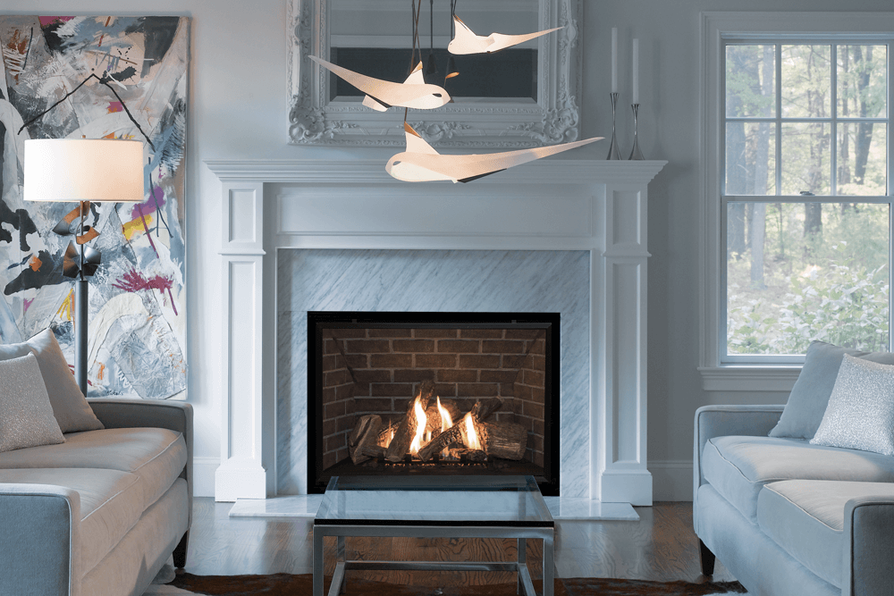 gas fireplaces - Long Island, NY