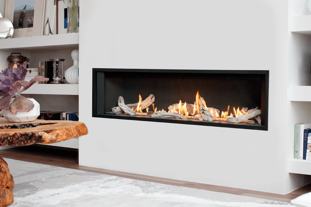 modern fireplaces - Long Island, NY
