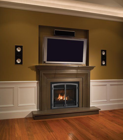 gas fireplace supplier - Long Island, NY