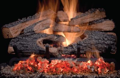 fireplace log sets - Long Island, NY