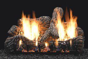 fireplace log sets - Nassau County, NY