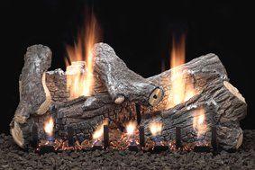gas fireplace log sets - Nassau County, NY