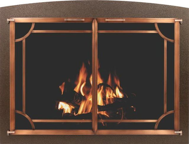 fireplace doors - Nassau County, NY