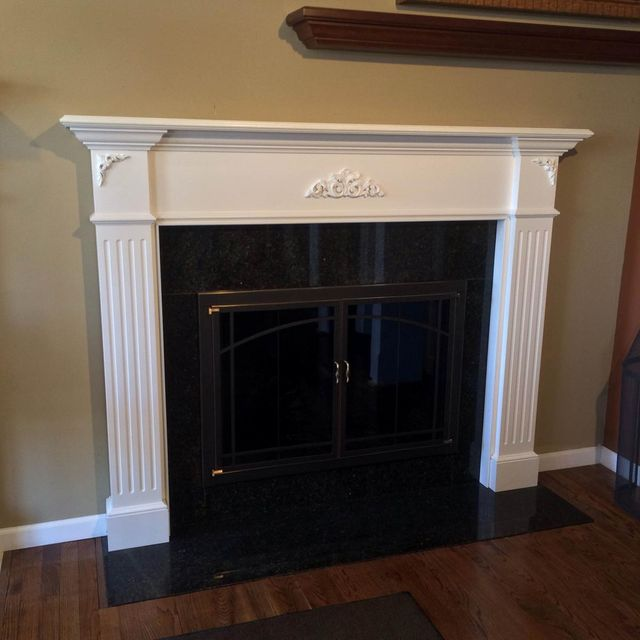 Excellent Fireplace Mantels Nassau County Long Island Ny Download Free Architecture Designs Ferenbritishbridgeorg