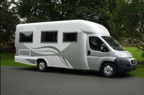 Hibiscus Coast proudly introduce the Origin range of Motorhomes