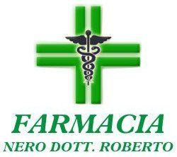 FARMACIA NERO logo