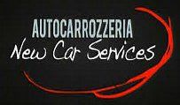 AUTOCARROZZERIA New Car Services logo
