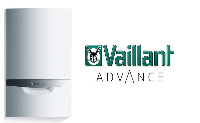 Vaillant boiler advert