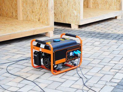 Standby Generators West Yarmouth Ma Cape And Islands