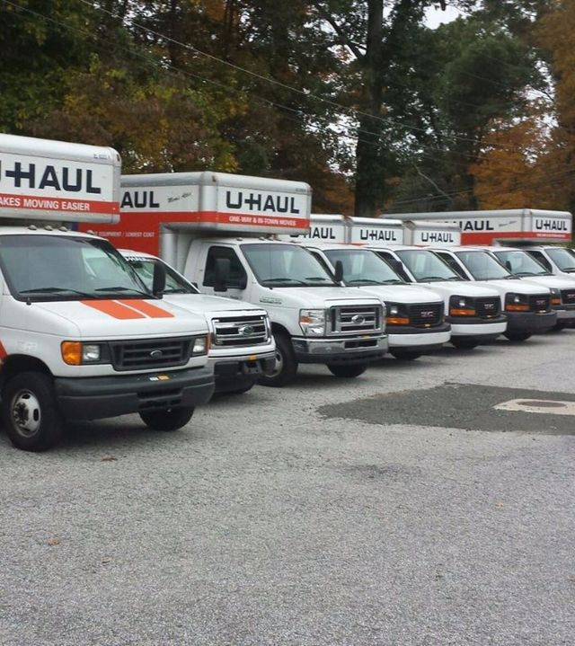 Stony Hill Hardware Bethel CT UHaul Beauteous Uhaul Rental Quote