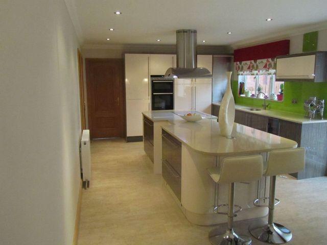 Bespoke Kitchen Design bespoke kitchen fitting and kitchen design in motherwell