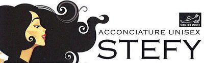 PARRUCCHIERA STEFY logo