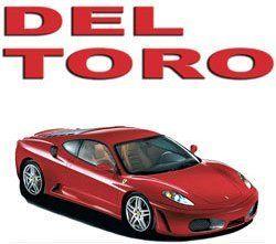 Autocarrozzeria Del Toro – Logo