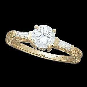 Engagement Rings San Antonio, TX