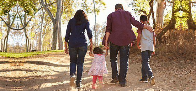 Divorced Parents   Los Angeles, CA   CalDisso Daigneault Law
