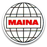 MAINA International Cargo logo
