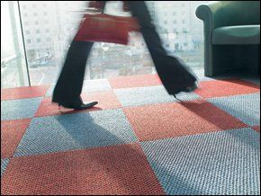 commercial flooring northamptonshire