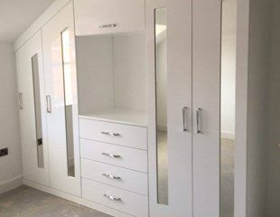 fully insured joinery company