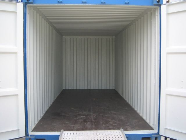 Storage Containers Wilmington NC Jacksonville NC