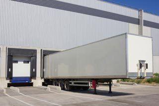 storage trailers Wilmington, NC