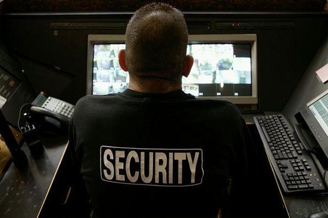 servizio Security
