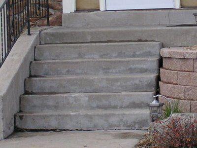Concrete Leveling Colorado Crackerjack Mud Jacking Inc