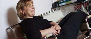 Dottoressa Lisa Asirelli