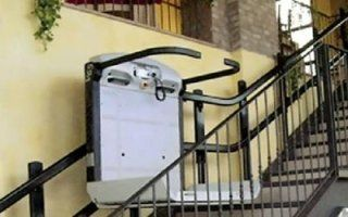 impianti per disabili