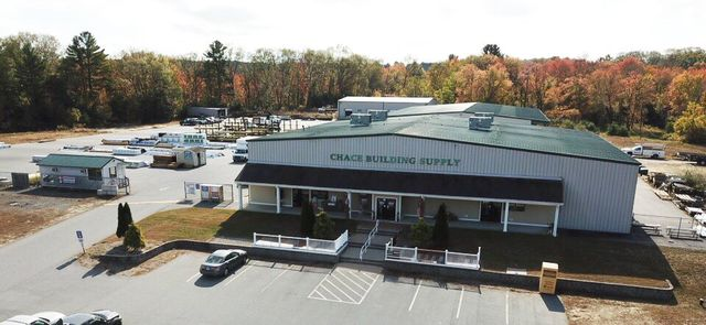 Chace Building Supply Of Connecticut Inc Lumber Diy