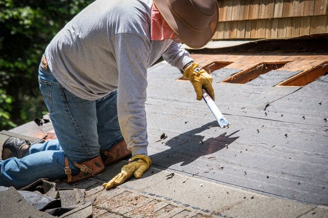 Image result for Should You Repair or Replace the Roof?